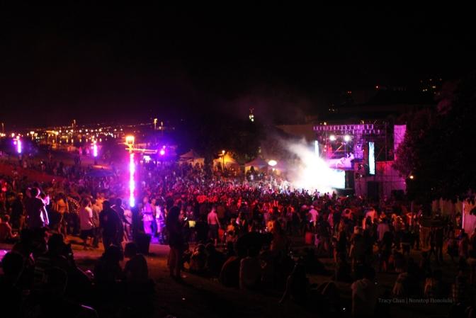 LOVE FESTIVAL 2014 HAWAII